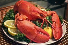 GeCook: How to Boil and Eat Lobster