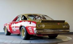 1973 Bobby Allison Chevy Chevelle