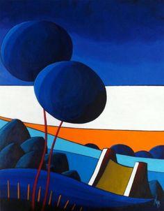 Diy Canvas Art, Naive Art, Art For Art Sake, Mural Painting, Whimsical Art, Steven Burke, Art Sketches, Paper Art, Street Art