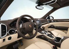 Porsche Cayenne - my interior Porsche Cayenne Interior, Porsche Cayenne Price, Porsche Cayenne Gts, Porche Cayenne, Cayenne Turbo, Luxury Car Rental, Luxury Cars, Ferrari, Automobile