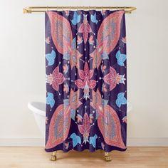 190 Cute Shower Curtains Ideas In 2021 Cute Shower Curtains Boho Shower Curtain Curtains
