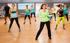 Get Fit by Walking Indoors