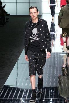 mastermind JAPAN Closing Ceremony @ Tokyo Fashion Week 2013