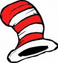 Resultado de imagen de Dr. Seuss Characters Clip Art
