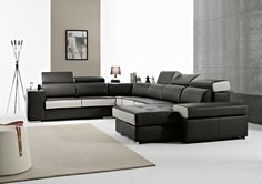 Sofás de canto Corner sofas http://www.intense-mobiliario.com   Sneek http://intense-mobiliario.com/product.php?id_product=5552 …