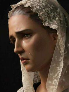 Virgen del Carmen de Dos Hermanas.