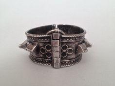 Palestine, a bracelet from Ramallah