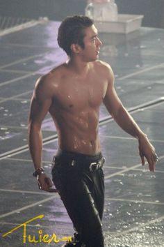 Choi Si Won | 최시원 | Super Junior | Suju | D.O.B 7/4/1986 (Aries)