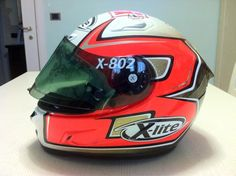 X-lite X-802 M.Baiocco 2012 by Starline