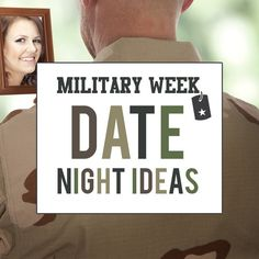 dating while in the military