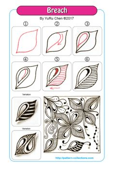 New patterns – pattern-collections.com