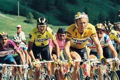 https://flic.kr/p/526PHr | Giro d'Italia 1991 | 13_Sestriere