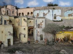 it forum topic. Christmas Nativity Scene, Hobby, Old Houses, Diorama, Terrarium, Mansions, Architecture, House Styles, Christmas Things