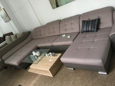 Mobelhaus: Mobila import Germania & EU Living, Couch, Furniture, Design, Home Decor, Self, Home, Settee, Decoration Home