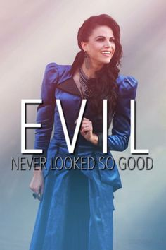 Awesome Evil Queen Regina (Lana) #Once #S6 E3 #TheOtherShoe airs Sunday 10-9-16 with/and one of her awesome quotes