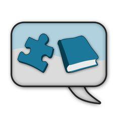 Autisme et Orthophonie Communication, Routine, Speech Language Therapy, Vocabulary, Learning, Everything, Notebook, Program Management, Communication Illustrations