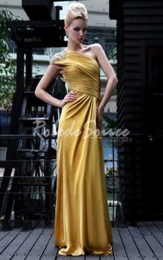 Robe en Stock-robe de soirée pour mariage grande taille by owncharm