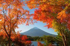 【山 Mountain】 Tour to Japan | Iceland Photo Tours