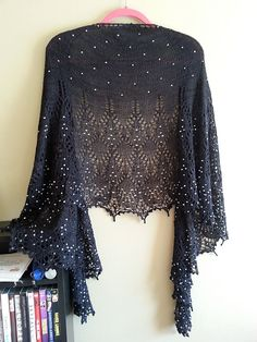 Ravelry: Out of Darkness pattern by Boo Knits