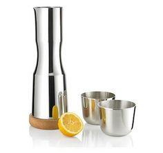 Gleam Bar tiene todo lo necesario para que te prepares un buen trago. Adquiérelo en línea ow.ly/PHG8I