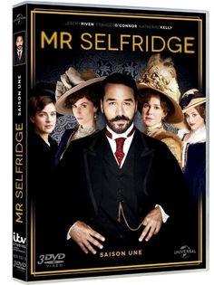 Mr Selfridge - Saison 1