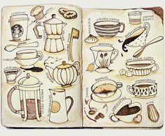 coffee obsession | Flickr – Compartilhamento de fotos! by Dib Hashim