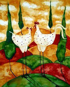Pinzellades al món: Animals de granja: il·lustracions de Debi Hubbs / Animales de granja / Farm animals: Illustrations Debi Hubber
