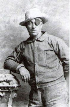 William F. Rigby, 1890