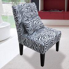 Bella Slipper Chair