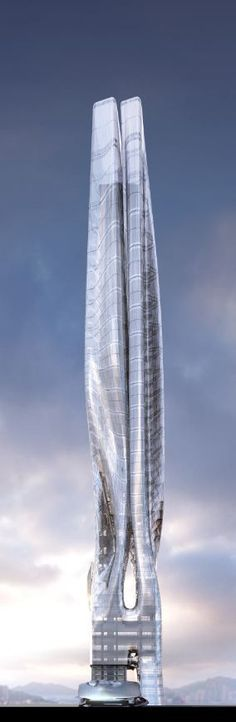 Kai Tak Tower Proposal MA2