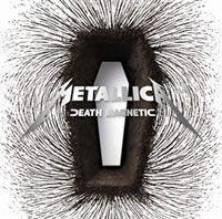 Metallica - Death Magnetic: Digipack