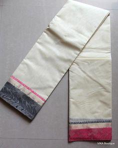 Handloom Silk cotton saree