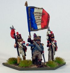French Armies 1804 to 1815