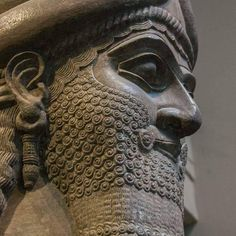 So sad, ‪#‎ISIS‬ destroyed all the contents of Mosul Museum and Assyrian heritage. ‪#‎saveiraqiheritage‬.