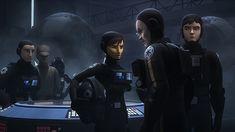 Star Wars: Rebels (2014-)