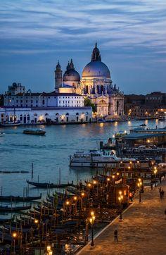 Venice, Italy | Trey Ratcliff