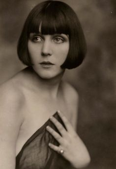 Follies Beauty Edith Babson