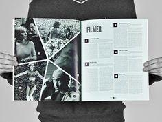 KREA Magazine
