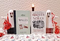 """Join Mark Rees - host of the """"Ghosts & Folklore of Wales"""" podcast and author of books such as """"Parnormal Wales"""" - for a journey through the """"most haunted"""" locations in Wales. Ghosts of Wales: """"Spine-chilling reports of two-headed phantoms, murdered knights and spectral locomotives filled the pages of the press."""" The A-Z of Curious Wales: """"Wales' history is packed with peculiar customs and curious characters. Here you will discover alien landscapes, ancient druids and a Victorian ghost hunter."""" Most Haunted, Haunted Places, History Of Wales, Ghost Hunters, Filming Locations, Ghost Stories, Weird And Wonderful, Little Books"""