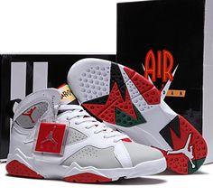 Air Jordan Retro 7 Shoes-5