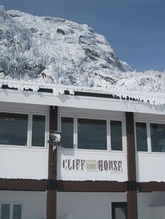 Cliff House - Stowe Mountain Resort - Vermont