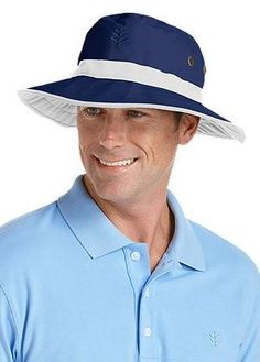 37 Best Coolibar Men s Sun Hats images  ecd7aa2f45ab