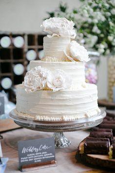 Photography: The Nichols - jnicholsphoto.com Wedding + Floral Design + Stationery: The Nouveau Romantics - thenouveauromantics.com   Read More on SMP: http://stylemepretty.com/vault/gallery/11321