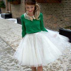 skirts womens spring 2015 Siebel autumn new fashion mesh stretch high waist tulle tutu skirt knee length cute midi saia 4 color-in Skirts from Women's Clothing & Accessories on Aliexpress.com | Alibaba Group