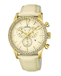 Ρολόι Festina Ladies Crystal F16605-4