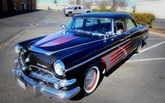 1955 Dodge Coronet- Classic Car on Government Liquidation