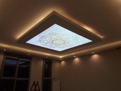 Decor, House Design, Ceiling Lights, Ceiling, Home Decor, Light