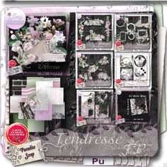 Tendresse Full Pack  by Josy Creations  Available @ http://www.digi-boutik.com/boutique/index.php?main_page=product_info&cPath=22_245&products_id=10099