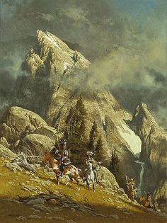 Frank-McCarthy-Crossing-the-Divide-With-Old-West-Portrait-of-Paintings-Book kp