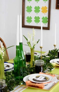 658 best table settings images in 2019 birthday party ideas i rh pinterest com